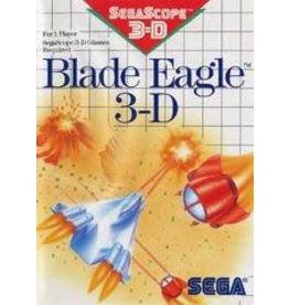 Sega Master System Blade Eagle 3D (Cart only)