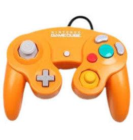 Gamecube Gamecube Controller (Spice Orange)