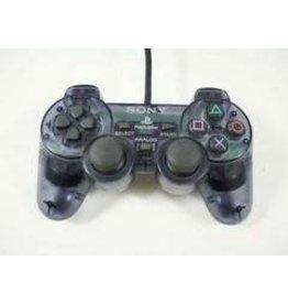 Playstation 2 PS2  Playstation 2 Dualshock 2 Controller Smoke (OEM)