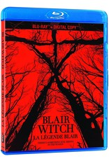 Horror Cult Blair Witch
