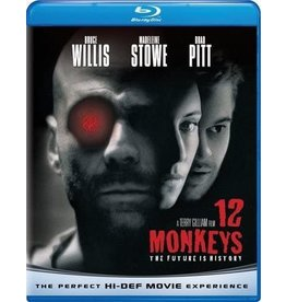 Cult and Cool 12 Monkeys