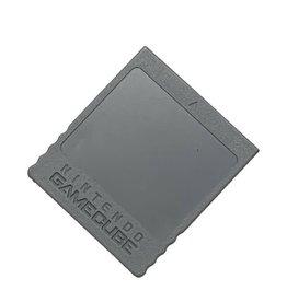 Gamecube Gamecube Memory Card 59 Block (OEM)