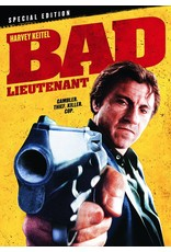 Cult and Cool Bad Lieutenant - Special Edition