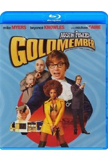 Cult and Cool Austin Powers Goldmember