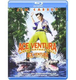 Cult and Cool Ace Ventura When Nature Calls