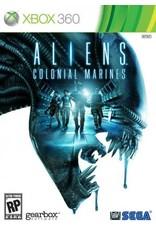 Xbox 360 Aliens Colonial Marines (CiB)