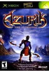 Xbox Azurik Rise of Perathia (CiB)