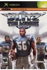 Xbox Blitz the League (CiB)