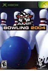 Xbox AMF Bowling 2004 (CiB)