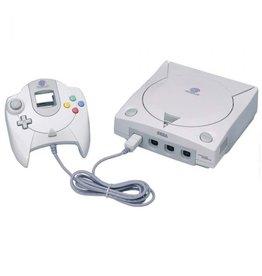 Sega Dreamcast Sega Dreamcast Console (Used)