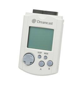 Sega Dreamcast Dreamcast VMU (White)