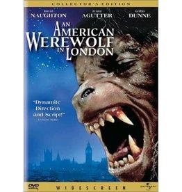 Horror Cult An American Werewolf in London