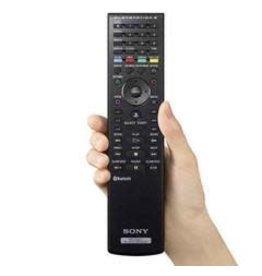 Playstation 3 PS3 Blu-Ray Disc BD Remote Control
