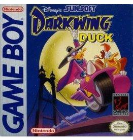 GameBoy Darkwing Duck (Cart Only, Damaged Cart)