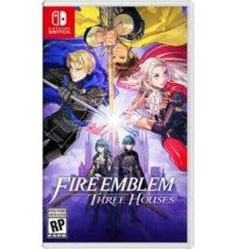 Nintendo Switch Fire Emblem Three Houses (Used)