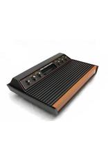 Atari 2600 Atari 2600 VCS Console (2 Controllers, Combat Game Included, Light Sixer)