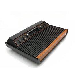 "Atari 2600 Atari 2600 VCS ""Light Sixer"" Console (Includes Star Raiders Game and Controller)"