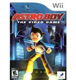 Wii Astro Boy: The Video Game (CiB)