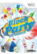 Wii Block Party (CiB)