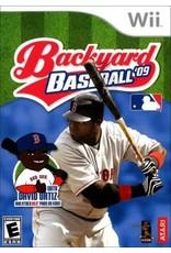 Wii Backyard Baseball 09 (CiB)