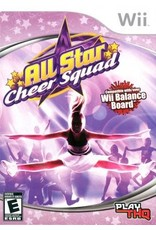Wii All-Star Cheer Squad (CiB)