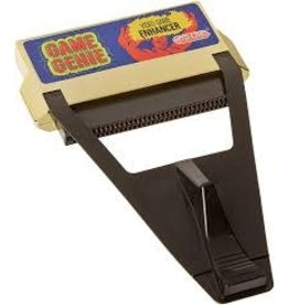 NES Game Genie (Cart Only)