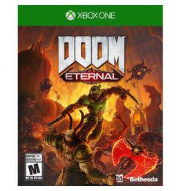 Xbox One Doom Eternal (XBOX)
