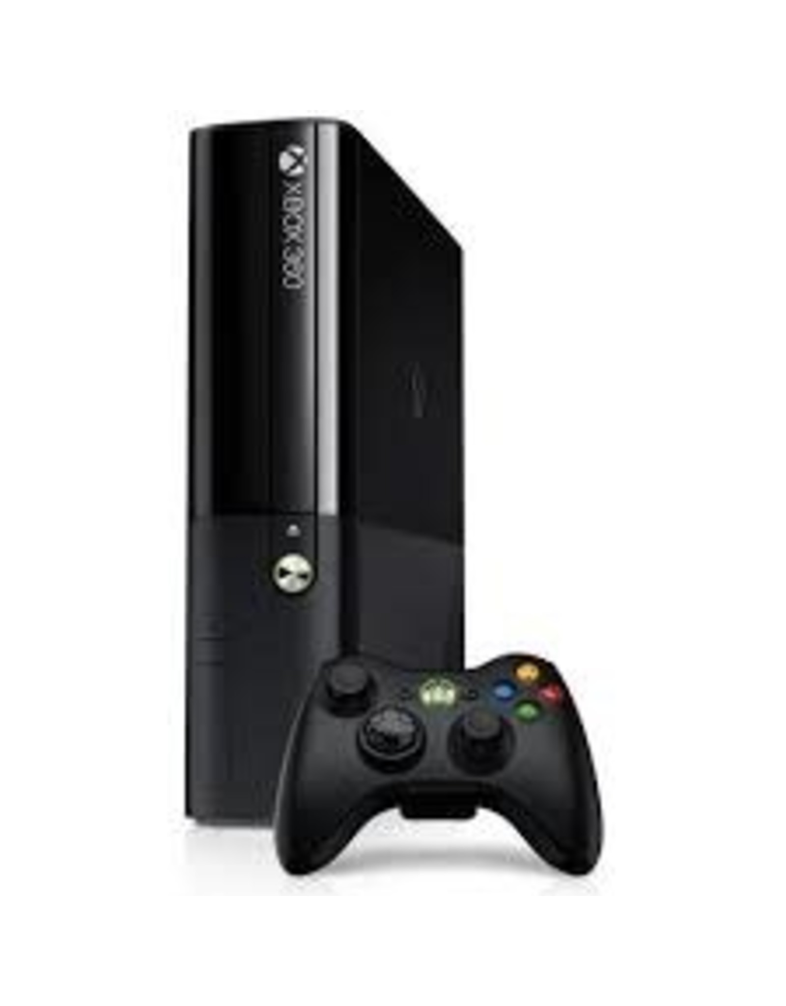 Xbox 360 360 Slim E Console 250GB (Used)