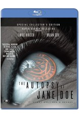 Horror Cult Autopsy of Jane Doe, The