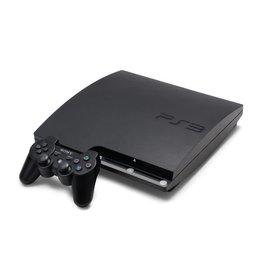 Playstation 3 PS3 Playstation 3 Slim Console 160GB (USED)