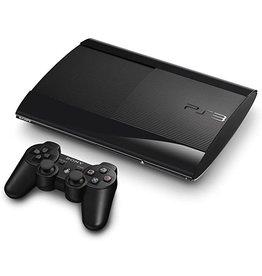 Playstation 3 PS3 Playstation 3 Super Slim System 500GB (Used)