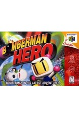 Nintendo 64 Bomberman Hero (Cart Only)