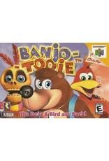 Nintendo 64 Banjo-Tooie (Cart Only)