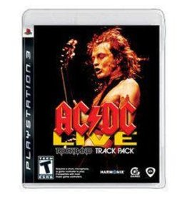 Playstation 3 AC/DC Live Rock Band Track Pack (CiB)