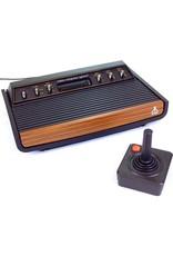 Atari 2600 Atari 2600/VCS (Heavy Sixer Bundle,CIB)