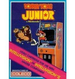 Intellivision Donkey Kong Junior (CiB)