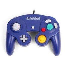 Gamecube Gamecube Controller (Indigo)
