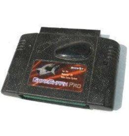Nintendo 64 Gameshark Pro 3.2