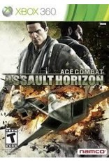 Xbox 360 Ace Combat Assault Horizon (CiB)