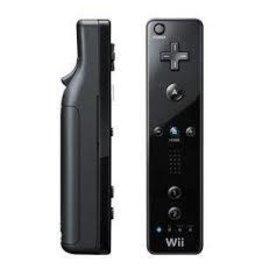 Wii Wii Remote (Black)