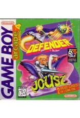 GameBoy Arcade Classic 4: Defender and Joust (Cart Only)