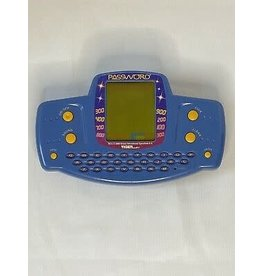tiger Electronics Tiger Electronics Password (Used, Includes Manual)