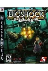 Playstation 3 BioShock (No Manual)