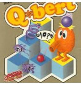 Intellivision Q*bert (CiB)