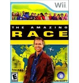 Wii Amazing Race (CiB)