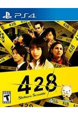Playstation 4 428 Shibuya Scramble (Used)