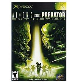 Xbox Aliens vs. Predator Extinction (No Manual)