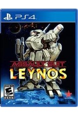 Playstation 4 Assault Suit Leynos (Used)