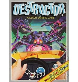 Colecovision Destructor (Cart Only)