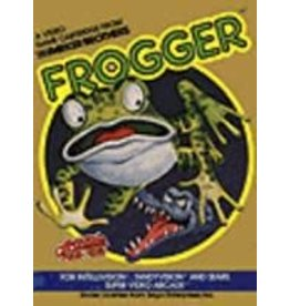 Colecovision Frogger (Cart Only)